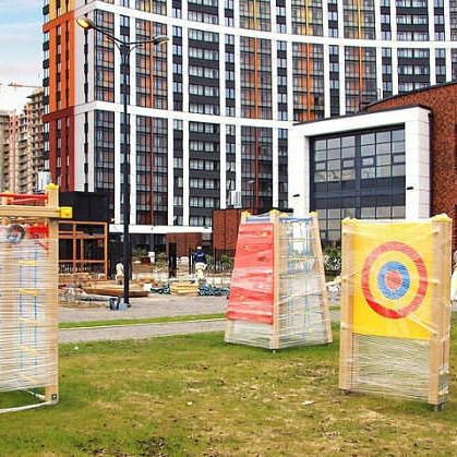 ЖК Ultra City, ход строительства, стройка, комплекс, новостройка, жилой, новый, дата, начало, окончание