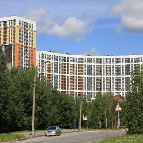 ЖК Ultra City цены