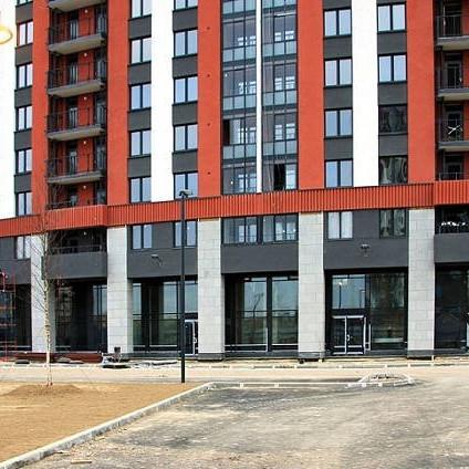 ЖК Ultra City, ход строительства, стройка, комплекс, новостройка, жилой